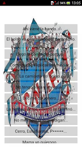 Botonera Nacional