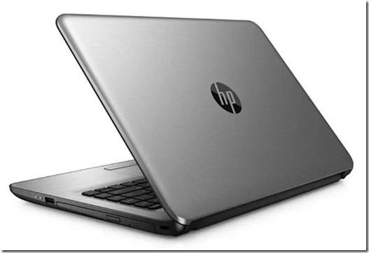 Harga Spesifikasi HP 14-AN031AU Laptop Murah Bertenaga AMD E2-7110