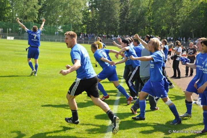 30. Spieltag: Torgelower SV Greif - TSG Neustrelitz - Seite 2 DSC_0038