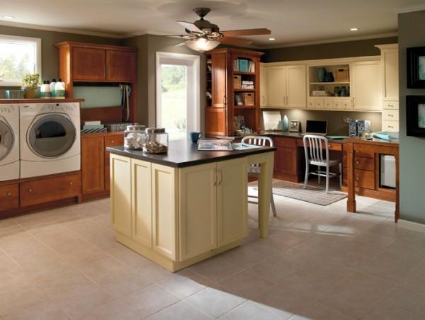 Kitchen Cabinets - Morgan-Maple-Brierwood-and-Honeysuckle-600x452.jpg
