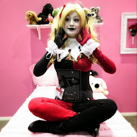 who is Harley Quinn (Harleen Quinzel) contact information