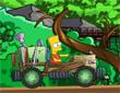 Jogos dos Simpsons Bart no Carro
