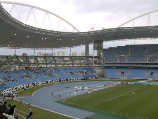 Botafogo 0 x 1 Flamengo 032.jpg