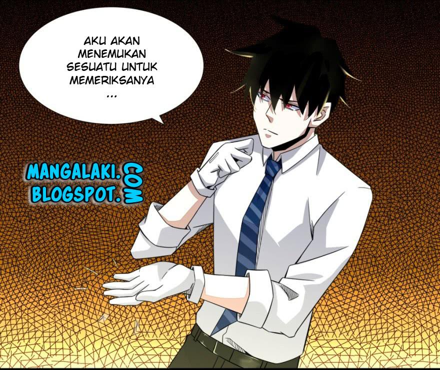 Dilarang COPAS - situs resmi www.mangacanblog.com - Komik king of apocalypse 019 - chapter 19 20 Indonesia king of apocalypse 019 - chapter 19 Terbaru 4|Baca Manga Komik Indonesia|Mangacan