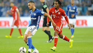 Bentaleb gagne des points et scelle déjà sa place à Schalke