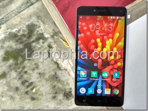 Infinix Hot 3 X553 Review
