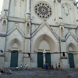 Eglise Saint-Roch's profile photo