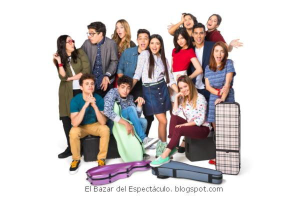 Kally s mashup personajes elenco sinopsis 51 fotos for Habitacion de kally s mashup