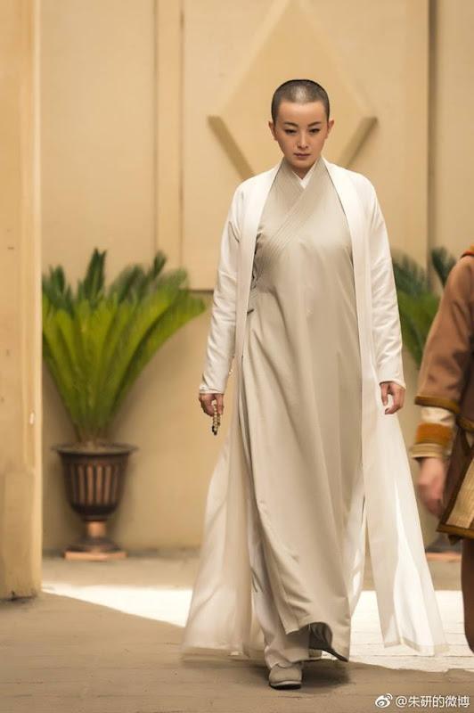 Faithful to Buddha, Faithful to You China Web Drama