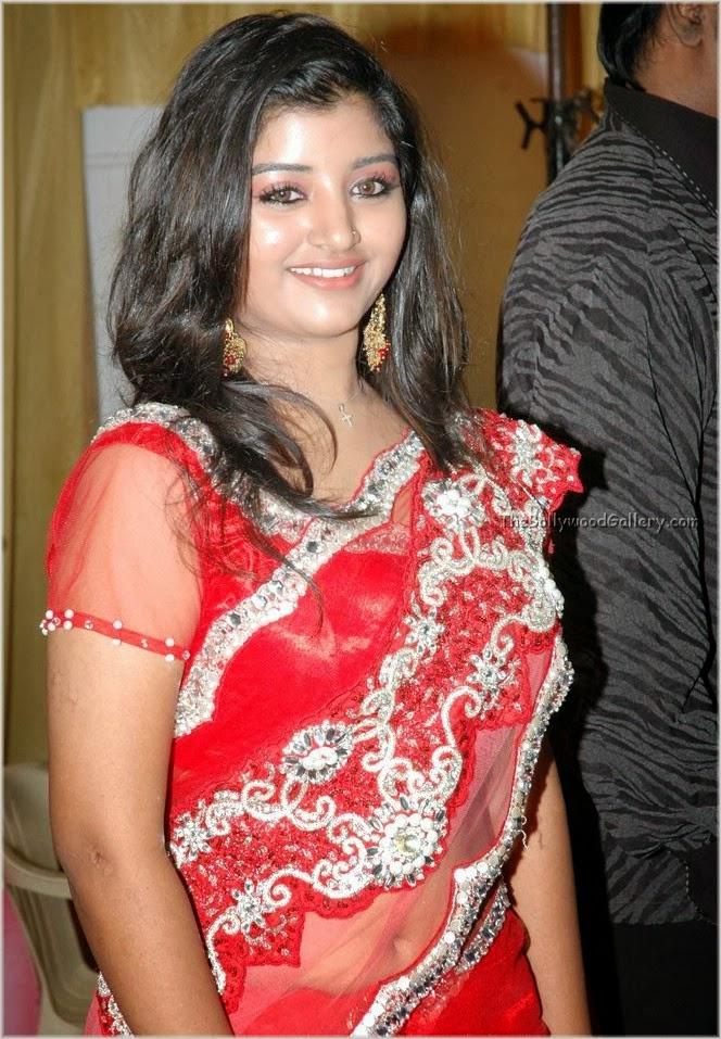 tv serial actress mahalakshmi hot navel show in saree hd photos   telugu mirchi actress