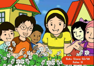 Buku Kelas 6 SD Kurikulum 2013 Semester 2 Revisi Terbaru