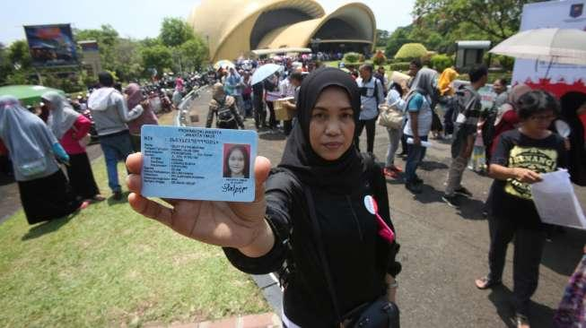 Sertifikat Vaksin COVID-19 Jadi Syarat Buat KTP Elektronik di Bandar Lampung, Ini Faktanya