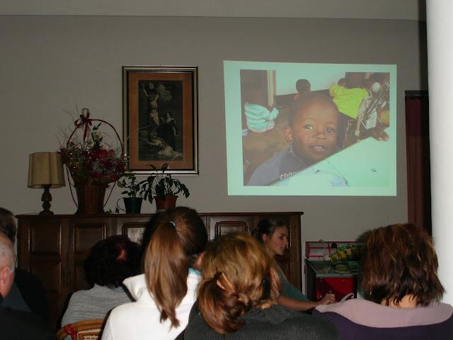7.11.2012 Přednáška o Tanzanské misii - DSC06708.JPG