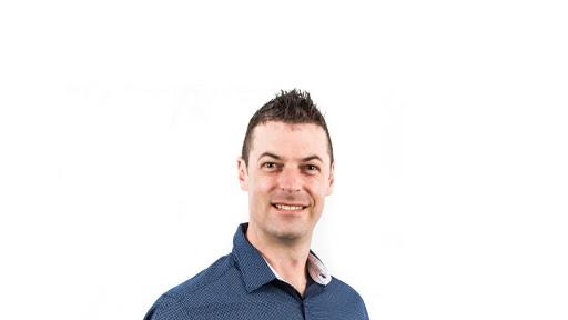 Ian Shak, principal solutions architect at Saicom