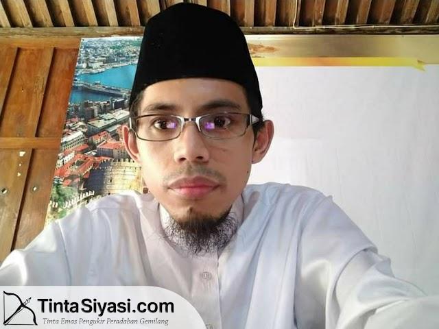 Ajengan Yuana Ryan Tresna Beberkan Kerangka Pemahaman Hukuman Bagi Penghina Nabi SAW
