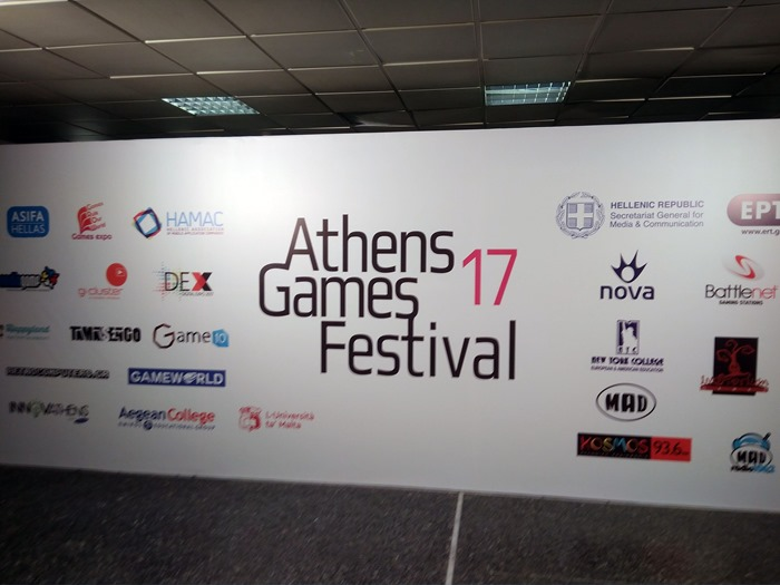 AthensGamesFestival