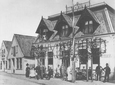 Tivoli Osterholz-Scharmbeck 1908