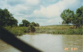 1170Adelaide River