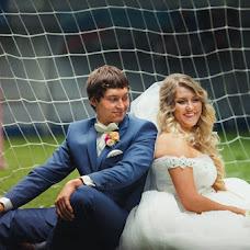 Wedding photographer Mikhail Mormulev (DEARTFOTO). Photo of 05.09.2018
