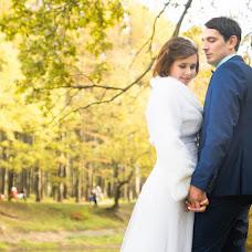 Wedding photographer Anastasiya Kulikova (ANKulikova). Photo of 27.10.2015