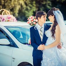 Wedding photographer Dmitriy Meyker (Maker). Photo of 28.01.2015