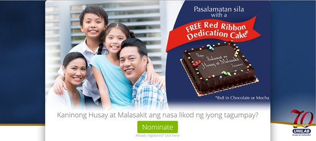 Unilab, announcement, giveaway alert, promos, promos in the Philippines, health, health products