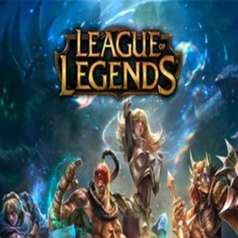 Download Instalador Offline League Of Legends Install Offline 2017 Exclusivo  www.RMDownloads.tk