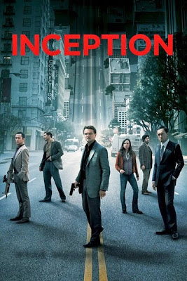 Inception (2010) BluRay 720p HD Watch Online, Download Full Movie For Free