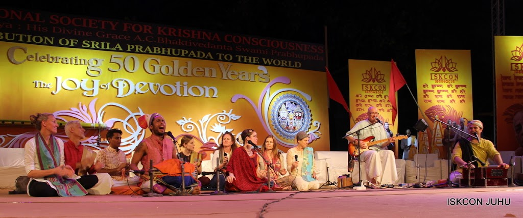 Gauravani, Vishwabara n Titikshava Das perform on 6th