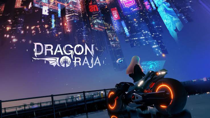 Dragon Raja Maybe The Best Android Mobile MMORPG