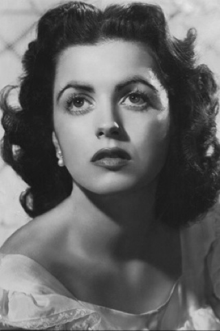 faith domergue howard hughes