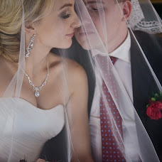 Wedding photographer Anatoliy Shishkin (AnatoliySh). Photo of 21.09.2015