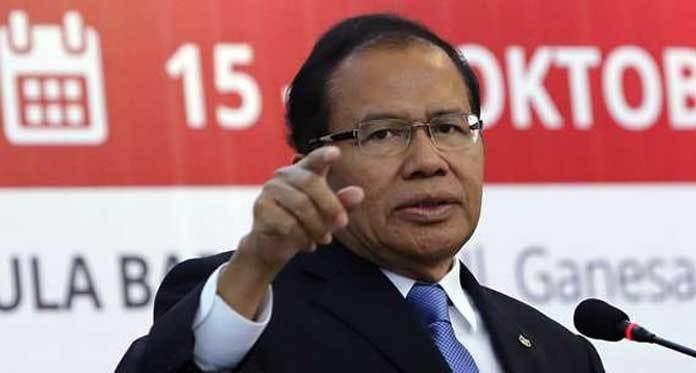 Agar Covid-19 Mereda, Rizal Ramli: Ya Lockdown