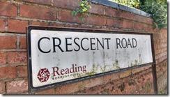 Crescent Road s