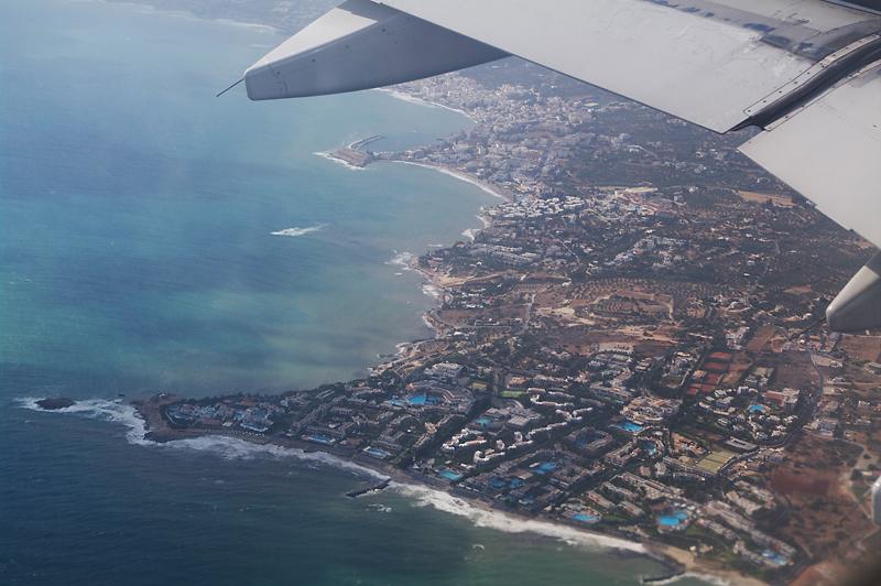 картинки геленджик с самолета