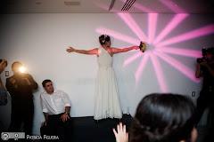 Foto 2402. Marcadores: 30/10/2010, Casamento Karina e Luiz, Rio de Janeiro