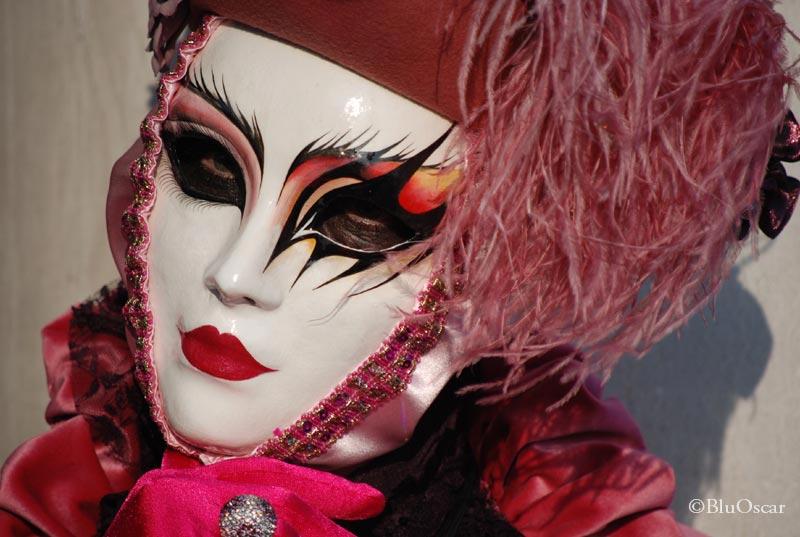 Carnevale di Venezia 17 02 2010 N30