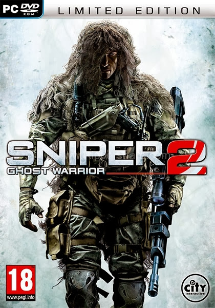 Cover Of Sniper Ghost Warrior 2 Full Latest Version PC Game Free Download Resumable Links at Alldownloads4u.Com