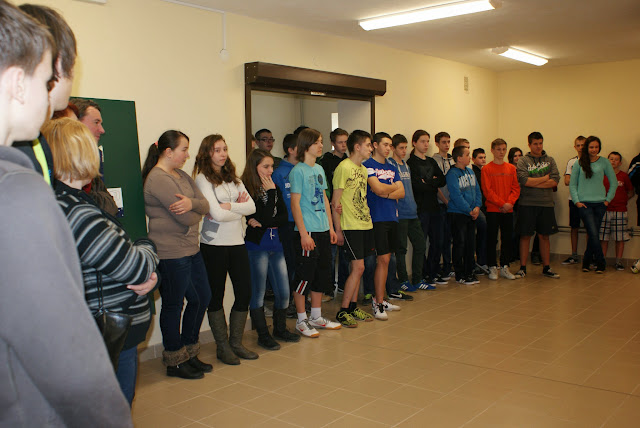 Zawody strzeleckie Dukla 2014 - DSC07299.JPG