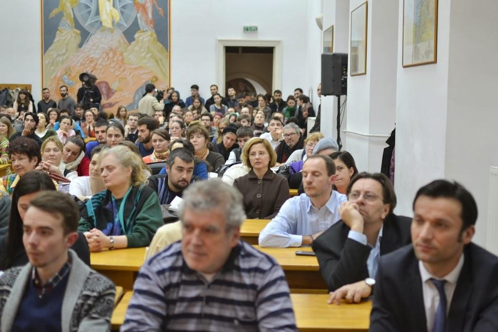 Seara cultural duhorvniceasca la FTOUB 134