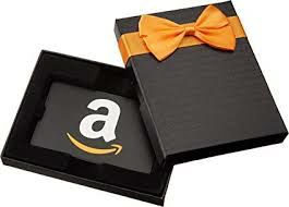 how to get amazon giftcard for free