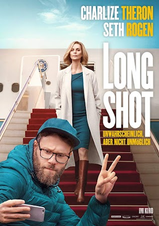 Poster Of Long Shot Full Movie in Hindi HD Free download Watch Online 720P HD