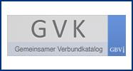 Gemeinsame Verbundkatalog (GVK)