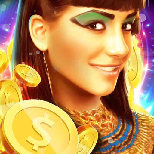 Diamonds Of Egypt - Slots