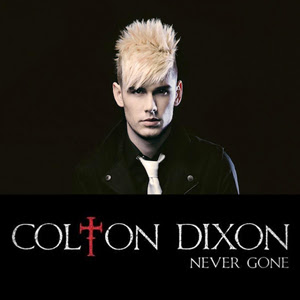 Colton Dixon Never Gone Lyrics   Colton Dixon   Never Gone Live in Manila 2013