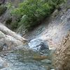 BARRANCO LAPAZOSA (Mont Perdu - Vallée Bujaruelo) : le 12 juin 2011  avec Jos, Alain, Malibu, Driss, Fred et Sophie. ______________________________________