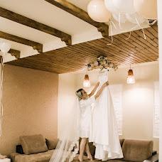 Wedding photographer Viktoriya Volosnikova (volosnikova55). Photo of 17.12.2017