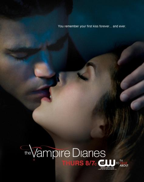 Vampire Diaries, Vampire Girls 1