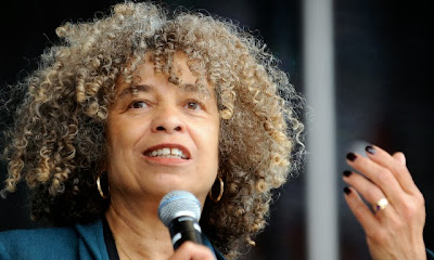Jesuit-run Seattle University welcomes communist Angela Davis