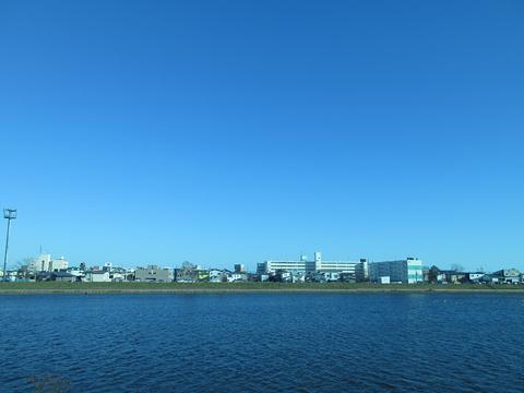 道北バス「サンライズ旭川釧路号」 1040 釧路川 その1